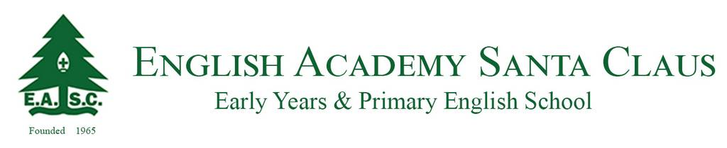 ENGLISH ACADEMY SANTA CLAUS, Early Years & Primary English School