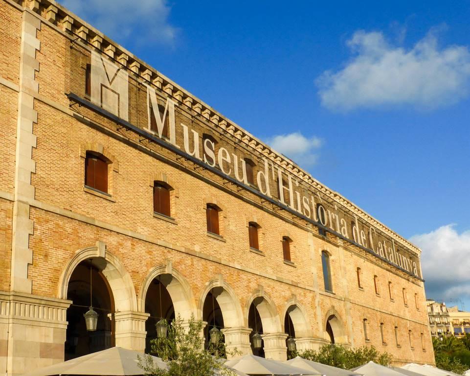 musee d'histoire de la Catalogne